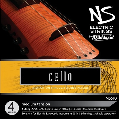 Set corzi NS Electric violoncel 0