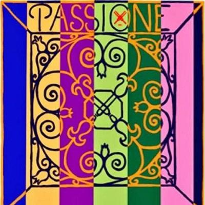 Set corzi Passione Solo vioara 0