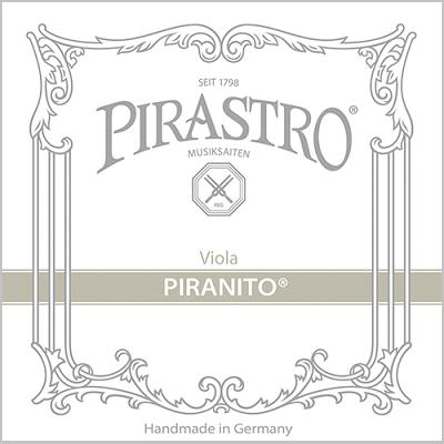 Set corzi Piranito viola [0]