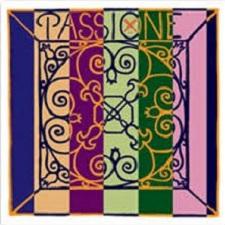 Set corzi Pirastro Passione vioara 0