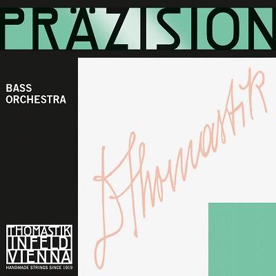 Set corzi Thomastik-Infeld Prasizion Orchestra contrabas 0