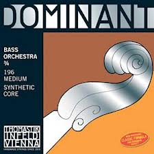 Set corzi Dominant Orchestra contrabas [0]