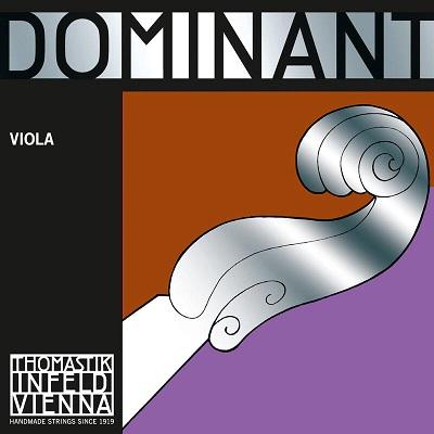 Set corzi Dominant viola 0