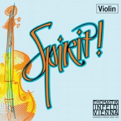 Set corzi Spirit! vioara 0