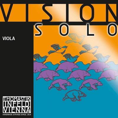 Set corzi Vision Solo viola 0
