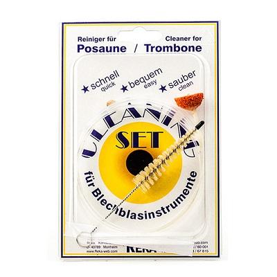 Set Reka intretinere trombon 0