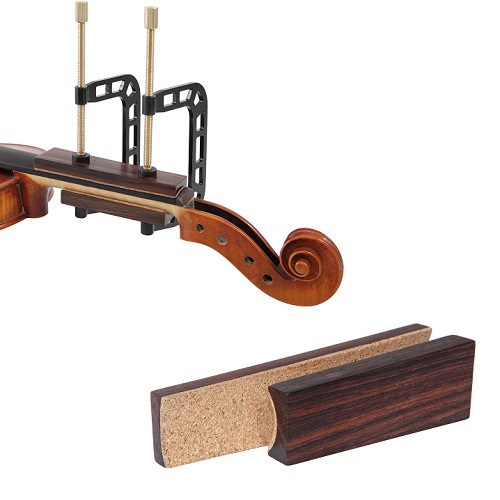 Suporturi lipiere tastiera vioara / viola 0