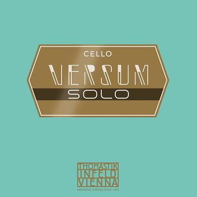 Set corzi G+C Versum Solo violoncel 0