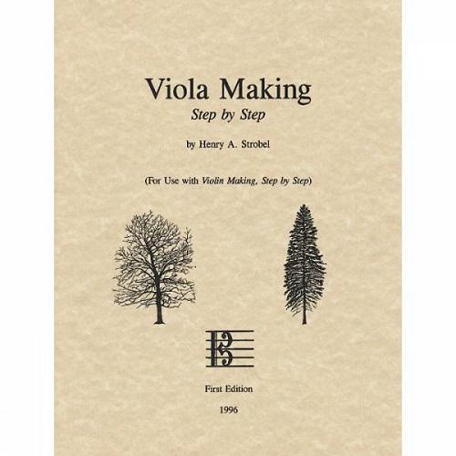 Viola Making Step by Step 0
