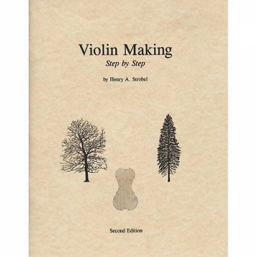 Violin Making Step by Step 0