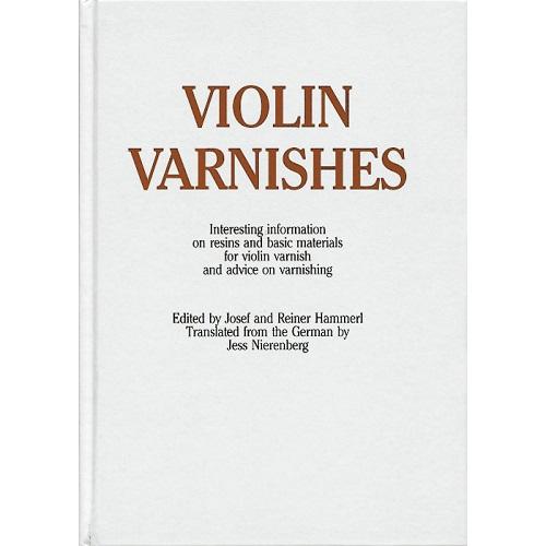 Violin Varnishes 0
