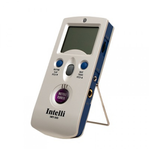 Acordor cromatic/metronom digital Intelli IMT3001