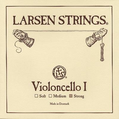 Coarda A Larsen violoncel [1]