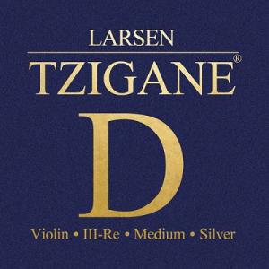 Coarda D Larsen Tzigane vioara0