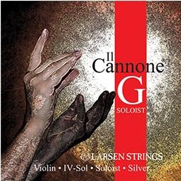 Coarda G Il Cannone Soloist vioara0