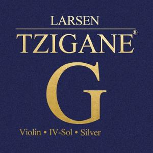 Coarda G Larsen Tzigane vioara0