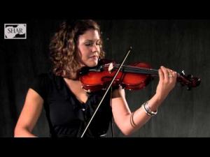 Doza The Realist vioara1