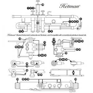 Hetman no. 7 - Slide Gel1