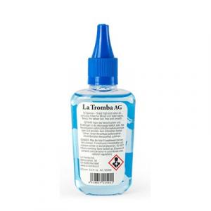 La Tromba Valve Oil T21