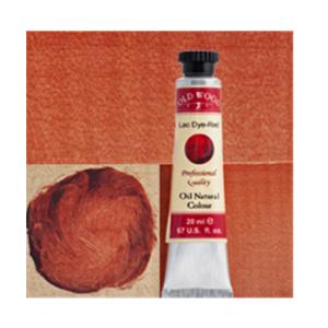 Lac Dye – Cherry Red0