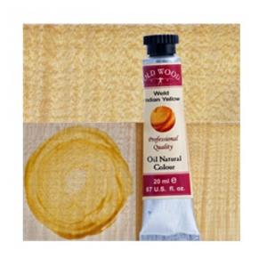 Weld - Indian yellow (Roseda Luteola L.) [0]
