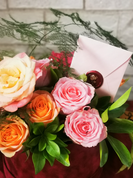 Simfonia trandafirilor [3]