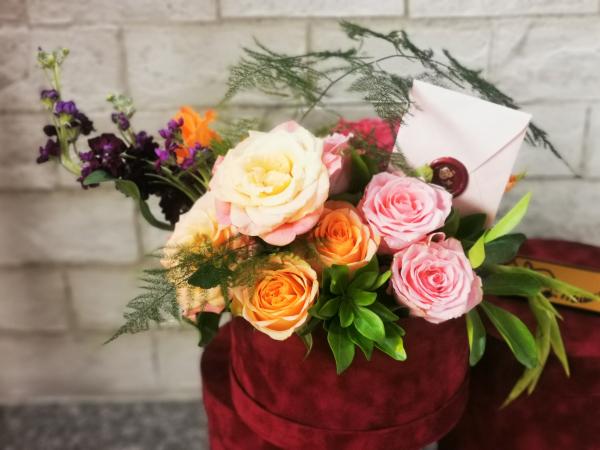 Simfonia trandafirilor [2]