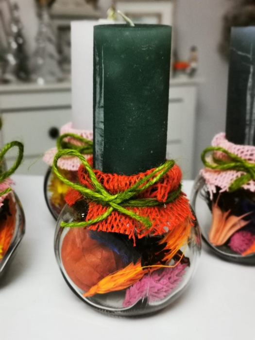 Autumn in the Jar [6]