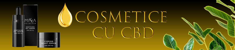 cosmetice cbd