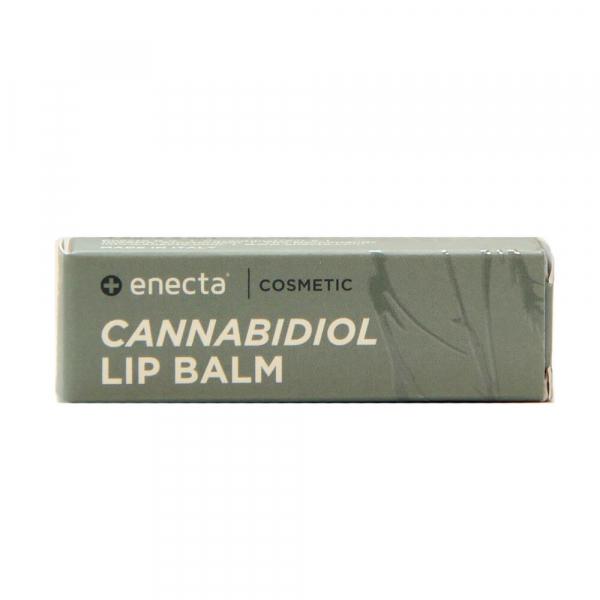 Enecta - Balsam de buze cu CBD - 5,5 ml 1