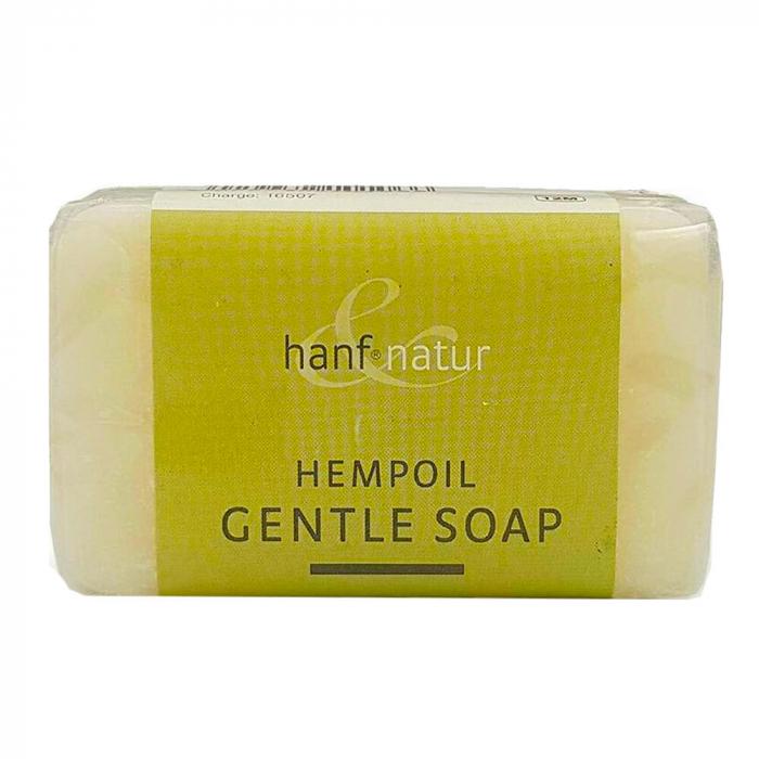 Hanf & Natur Săpun Natural Hidratant (Gentle Soap) [0]