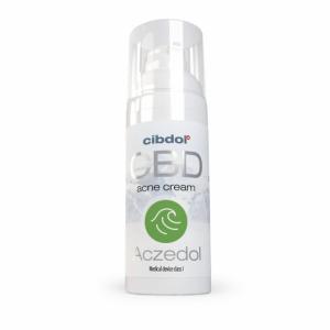 Cibdol - Aczedol (Cremă pentru acnee) - 50ml1