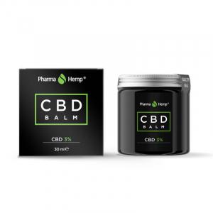 Balm CBD  BioActiv 30ml 3% [0]