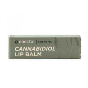 Enecta - Balsam de buze cu CBD - 5,5 ml1