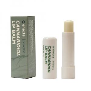 Enecta - Balsam de buze cu CBD - 5,5 ml0