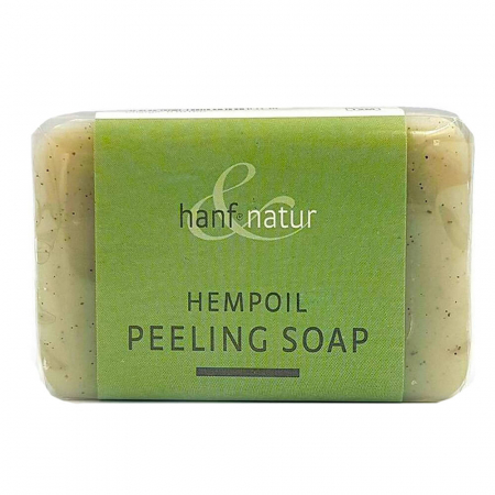 Hanf & Natur Săpun Natural Exfoliant (Peeling Soap) [0]