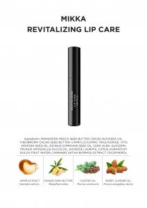 MIKKA Balsam de buze revitalizant 5ml2