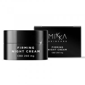 MIKKA Cremă de noapte pentru fermitate 50 ml [0]