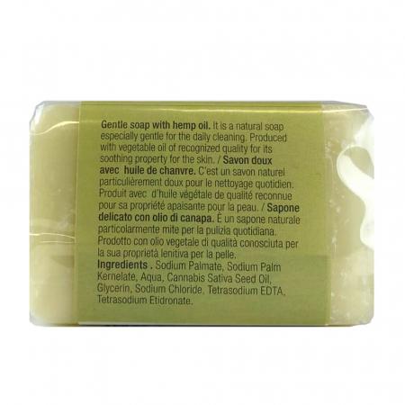 Hanf & Natur Săpun Natural Hidratant (Gentle Soap) [1]