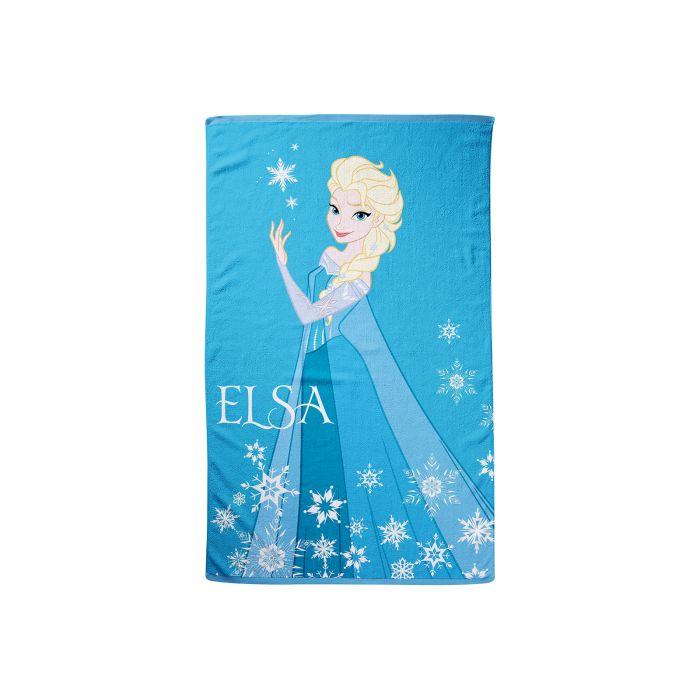 Prosop fata copii Disney Frozen, 50x80 0