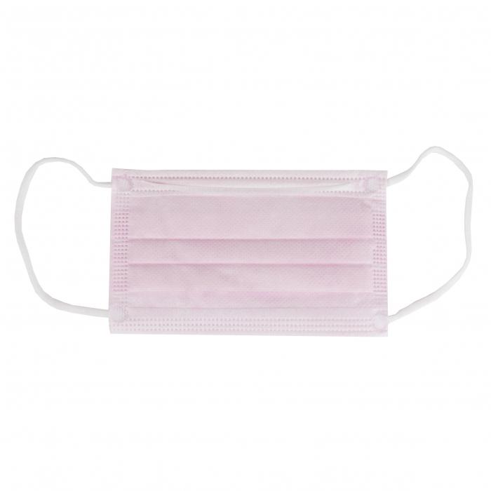 Set 50 bucati Masti faciale, de unica folosinta, nesterile, pentru copii 4