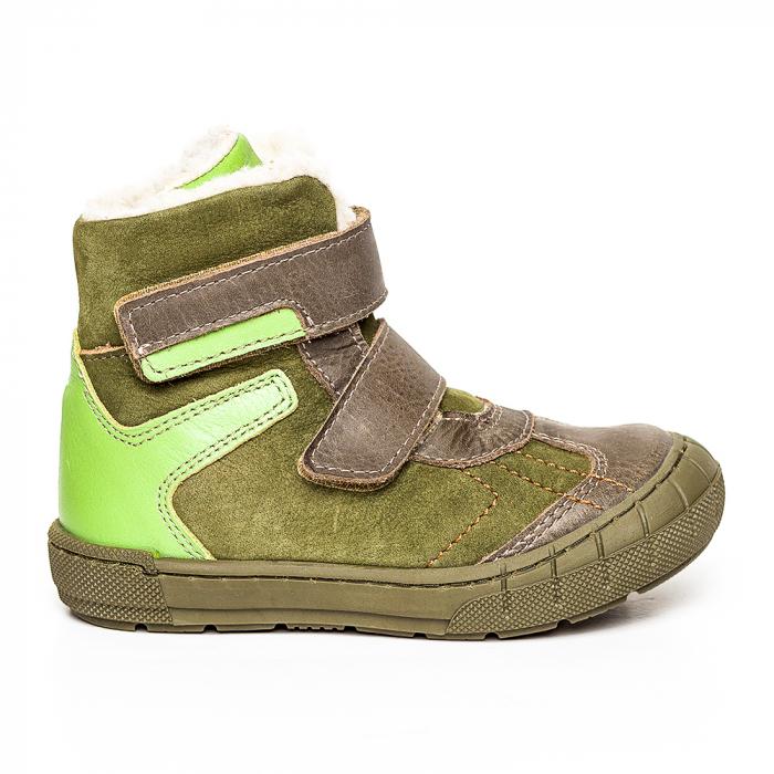 Ghete Kiro verde 1
