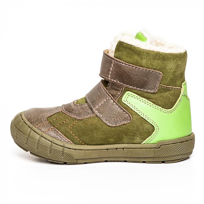 Ghete Kiro verde 2