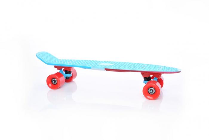 Skateboard Strawberry, pentru copii 2