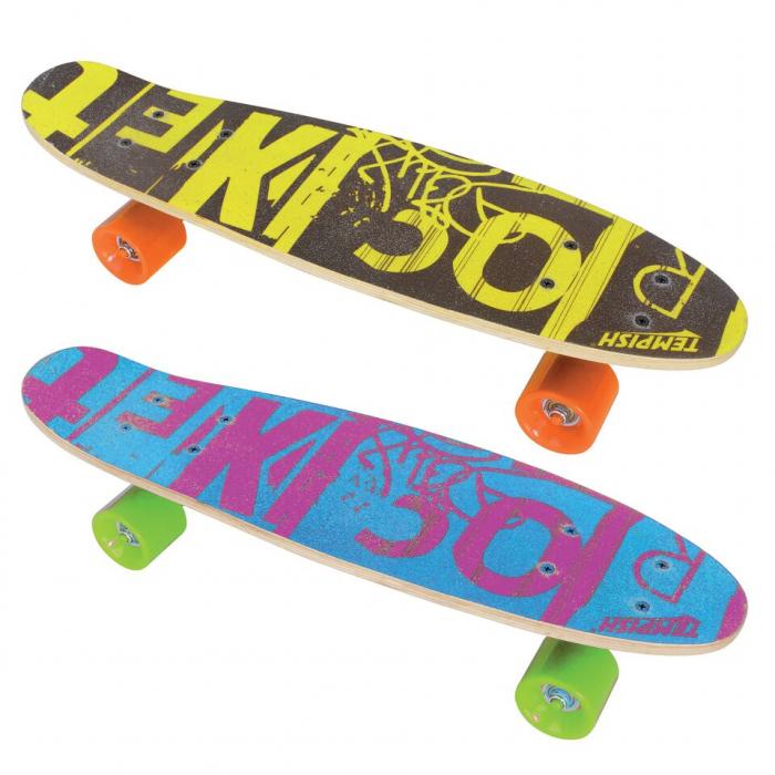 Skateboard Rocket pentru copii 0
