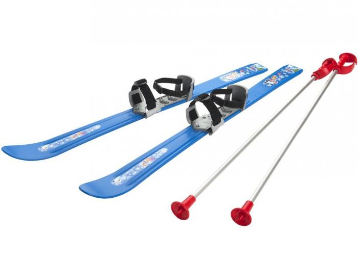 Baby Ski blue 1