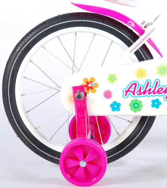 BICICLETA COPII 14 INCH ASHLEY 2