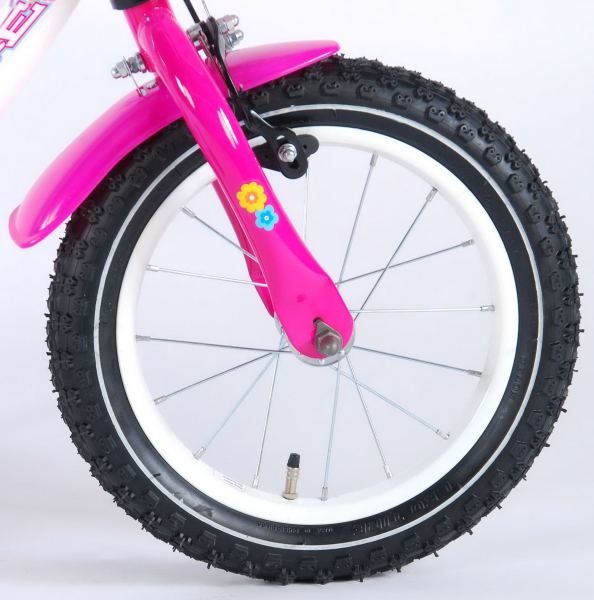 BICICLETA COPII 16 INCH ASHLEY 2