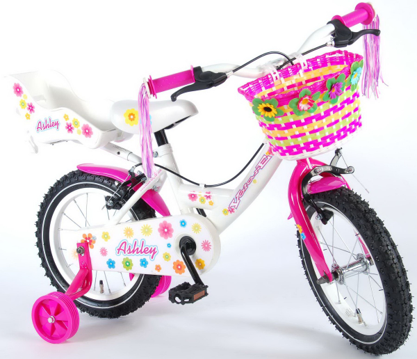 BICICLETA COPII 16 INCH ASHLEY 1