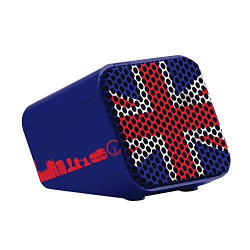BOXA MINI CU BLUETOOTH LONDON 0